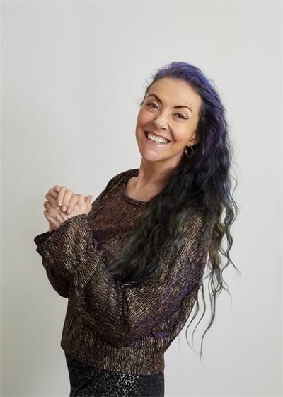 Tina Baker